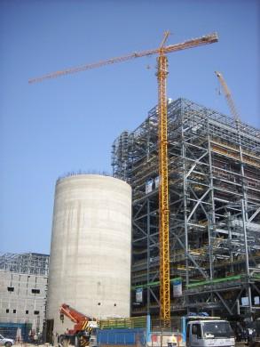 Tower Cranes & Hoist